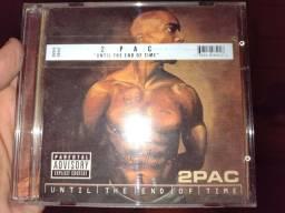 3 CDS TUPAC