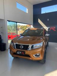Nissan frontier le cd 2.3 at 4x4 16v
