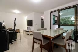 Título do anúncio: Apartamento à venda com 2 dormitórios em Luxemburgo, Belo horizonte cod:276961