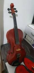 Violino ? 4/4
