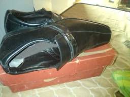 Sapato social novo