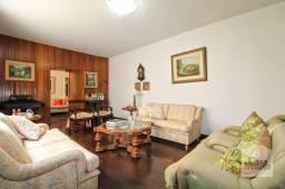 Título do anúncio: Apartamento à venda com 4 dormitórios em Coração de jesus, Belo horizonte cod:277602