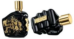 Perfume bravo diesel neymar jr