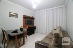 Apartamento à venda com 3 dormitórios em Padre eustáquio, Belo horizonte cod:320832