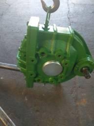 Redução Final JD 1175, 1450 hydro