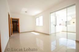 Apartamento à venda com 3 dormitórios em Santo antônio, Belo horizonte cod:257116