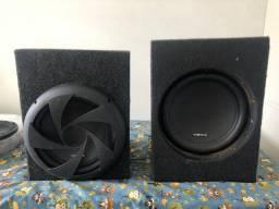 Subwoofer Audiophonic
