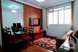 Apartamento à venda com 3 dormitórios em Castelo, Belo horizonte cod:265290
