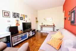 Apartamento à venda com 3 dormitórios em São lucas, Belo horizonte cod:276363