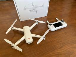 Drone profissional Fimi A3 - câmera 1080P Guimbal 2 eixos.