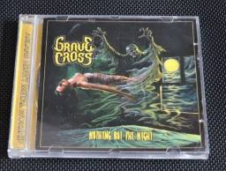 Grave Cross - Nothing But The Night Heavy Metal