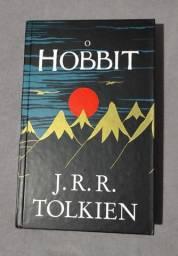 O Hobbit - Edição comemorativa de 75 anos Capa Dura