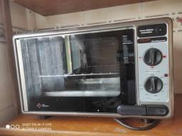 forno elétrico automático Fischer