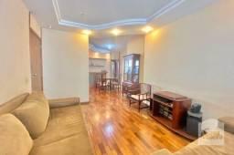 Apartamento à venda com 3 dormitórios em Sion, Belo horizonte cod:317615
