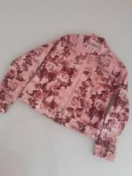 Jaqueta da marca Tribo Miuda