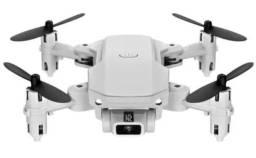 Mini Drone Selfie Ls-mini Camera Wifi Fpv Pocket Dobravél