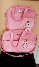 Título do anúncio: Kit de bolsa de maternidade