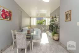 Apartamento à venda com 4 dormitórios em Ouro preto, Belo horizonte cod:320232
