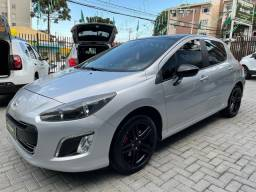 PEUGEOT 308 GRIFFE THP 1.6 TURBO 2014