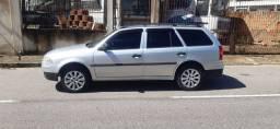 Parati G4 2005/2006