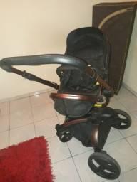 Título do anúncio: Kit carrinho de bebê