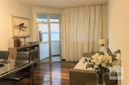 Apartamento à venda com 2 dormitórios em Buritis, Belo horizonte cod:261203