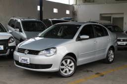Polo Sedan 1.6 Total Flex 8V 4P Impecável!!!!!!