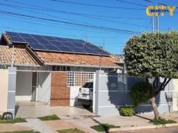Casa com 3 quartos no bairro Jardim das Palmeiras