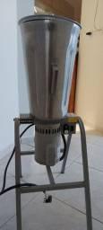 Liquidificador industrial Semi novo  METVISA 15L