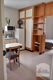 Apartamento à venda com 1 dormitórios em Lourdes, Belo horizonte cod:237338