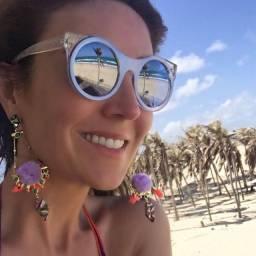 Óculos de sol Maria Dolores