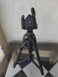 Tripé universal para câmera