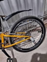 Título do anúncio: Bicicleta aro26 vmax