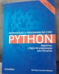 Livro de Programação Python