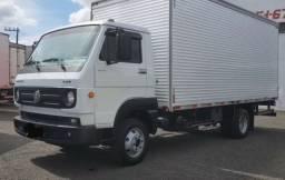 Volkswagen 8160 Delivery baú