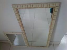 Vendo 2 Espelhos por 40 em Caruaru!