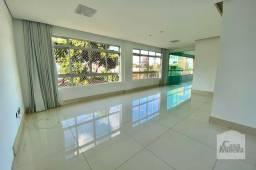 Apartamento à venda com 4 dormitórios em São josé, Belo horizonte cod:275489