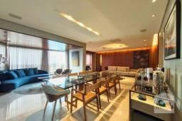 Apartamento à venda com 4 dormitórios em Vila da serra, Nova lima cod:314314