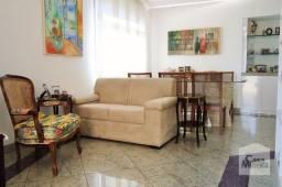 Apartamento à venda com 3 dormitórios em São pedro, Belo horizonte cod:271523
