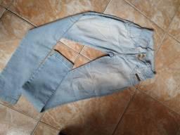 Título do anúncio: Calça jeans 38