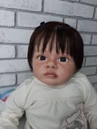 Bebê Reborn Tutti