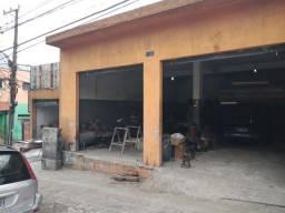 Oficina Funilaria e Pintura vendo ou passo o ponto em Santo André