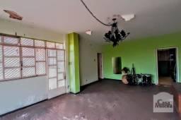 Casa à venda com 4 dormitórios em Santa efigênia, Belo horizonte cod:270751