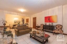 Apartamento à venda com 4 dormitórios em Lourdes, Belo horizonte cod:267125