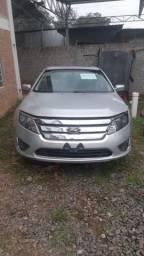 Ford Fusion 2012 3.0 V6 vendido em peças