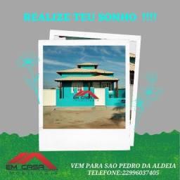 (kar)!(SP2005)!Ótima Casa em São Pedro da Aldeia - Bosque da Lagoa!!!!!