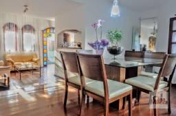 Casa à venda com 5 dormitórios em Esplanada, Belo horizonte cod:253361