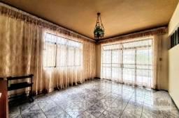 Casa à venda com 3 dormitórios em Santa mônica, Belo horizonte cod:276866