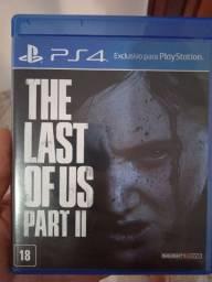 Jog Last of us 2 PS4