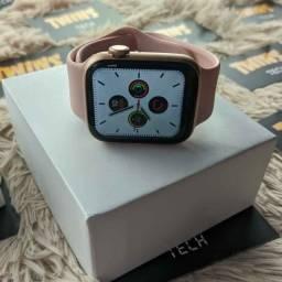 Relógio SmartWatch (IWO12 Lite) Pratico e Moderno! Frete Grátis! Poucas Unidades!